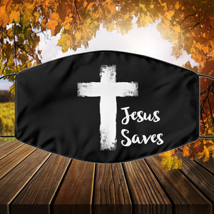 Jesus Saves