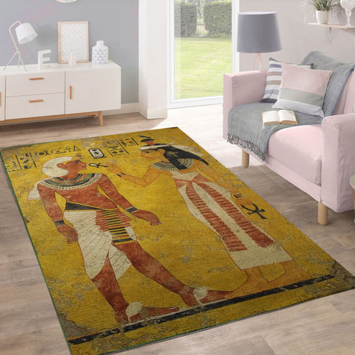 ANCIENT EGYPT RUG 7