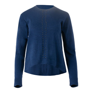 Coby Sweater - Marine
