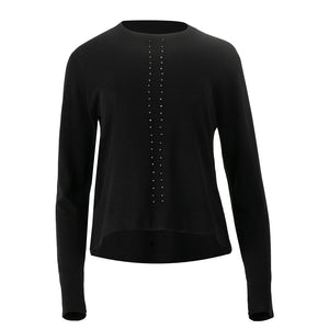 Coby Sweater - Black