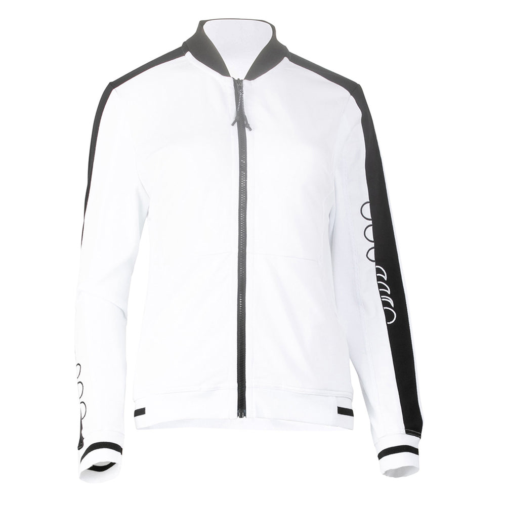 Load image into Gallery viewer, Rotation Jacket - White
