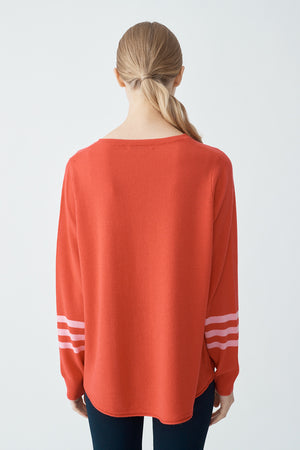 Superstar Sweater - Blush