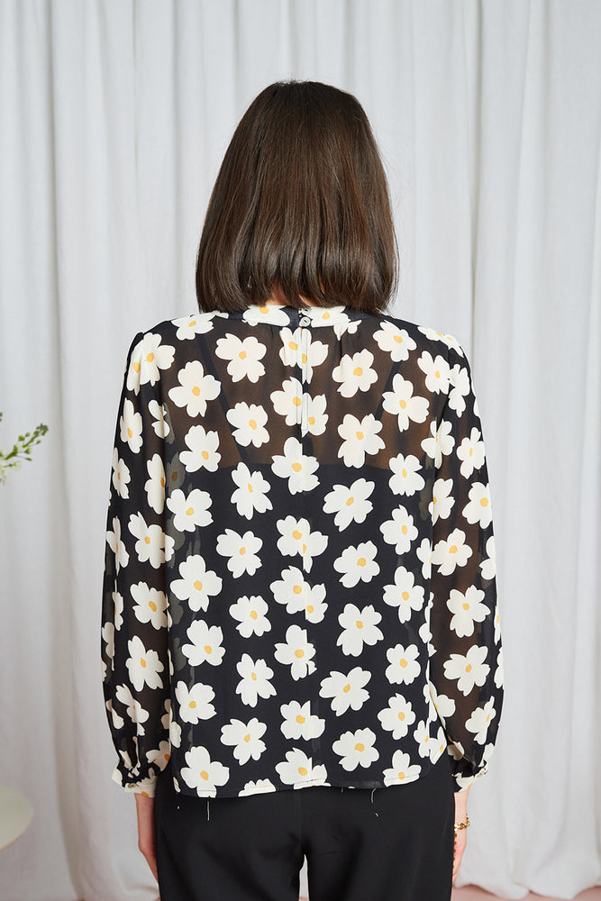 Load image into Gallery viewer, Sparrowhawk Blouse
