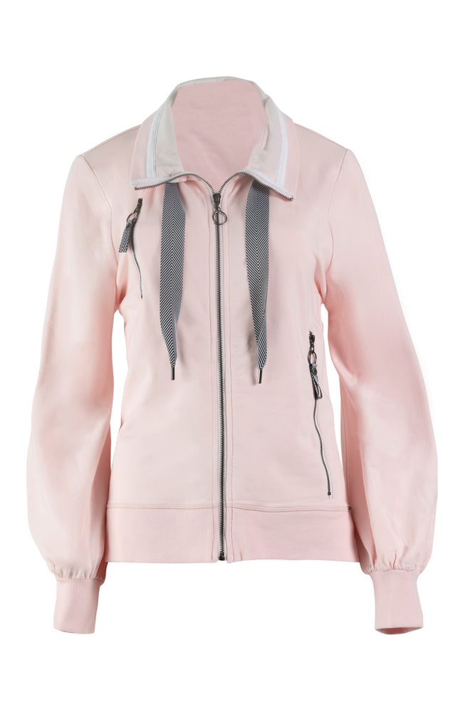 Playheart Jacket - Pink