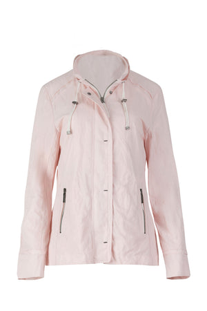 Summit Jacket - Pink