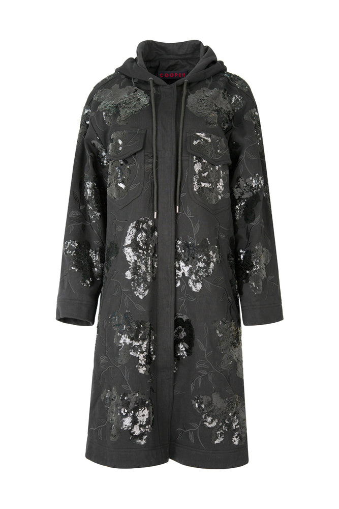 Frock Up Friday Coat