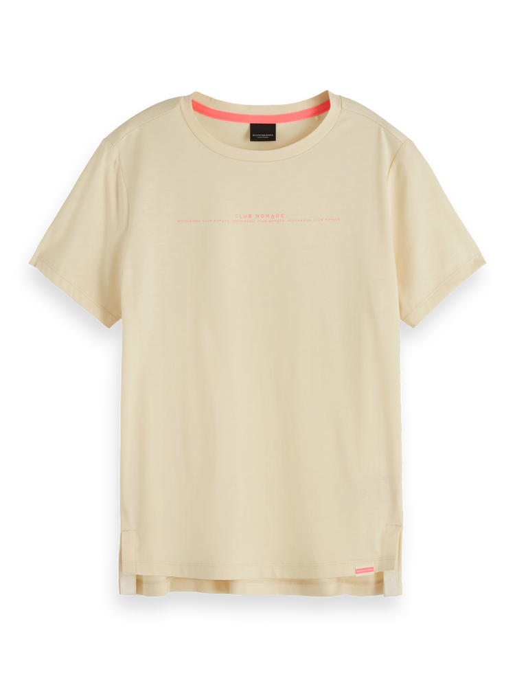 Club Nomade Basic T-Shirt