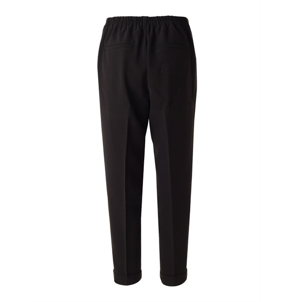 Load image into Gallery viewer, Di Caprio pant - Black