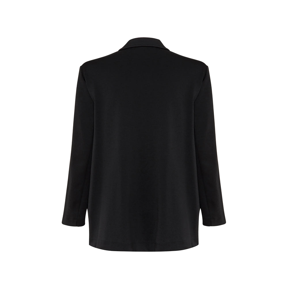 Load image into Gallery viewer, Signature Blazer - Black