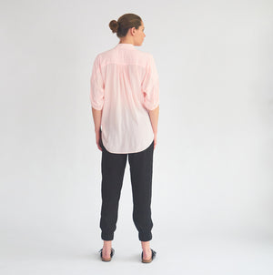 Gravity blouse - Blush