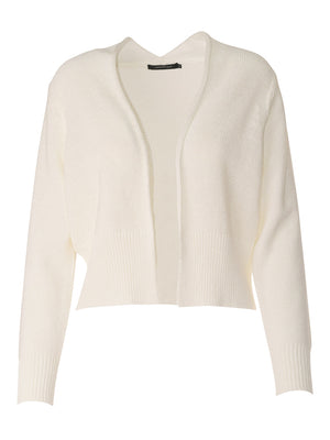 Annenberg Shrug - French Linen
