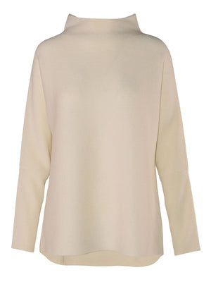 Load image into Gallery viewer, Isobelle Rib Sweater - Ivory