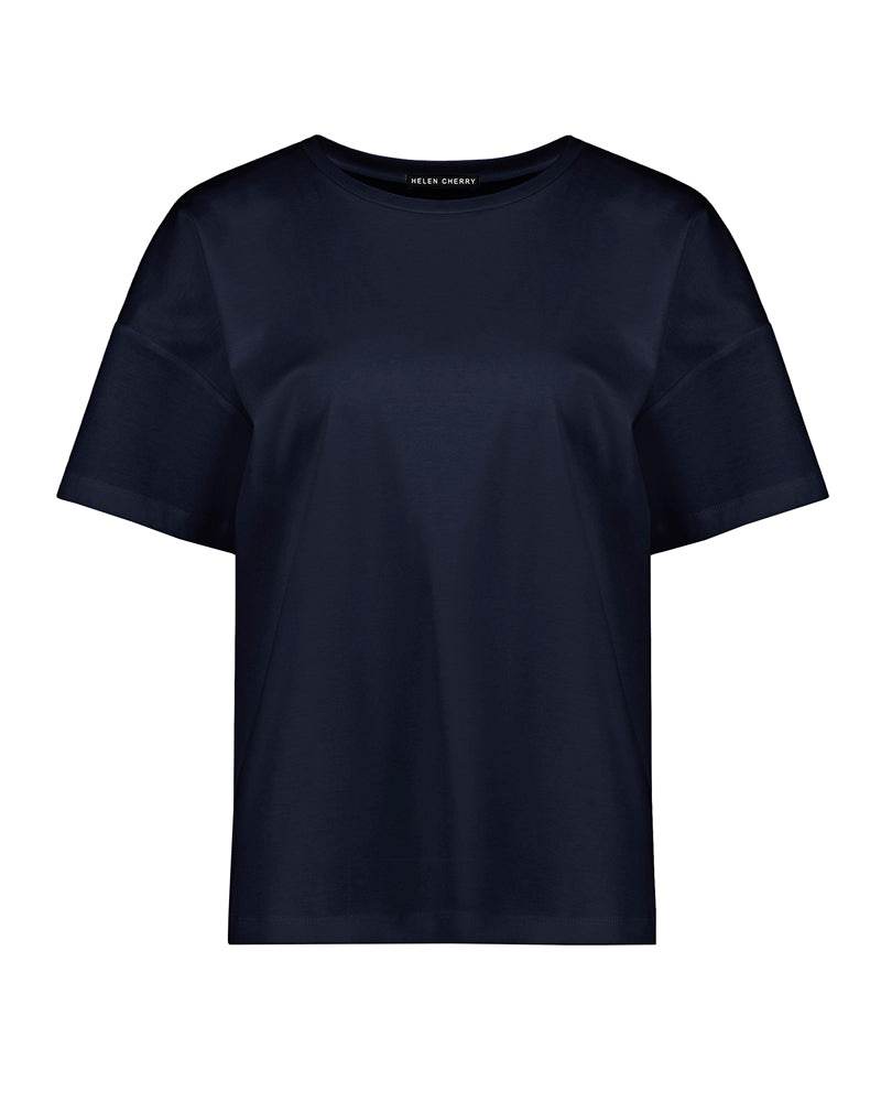 Easy T-Shirt - Navy