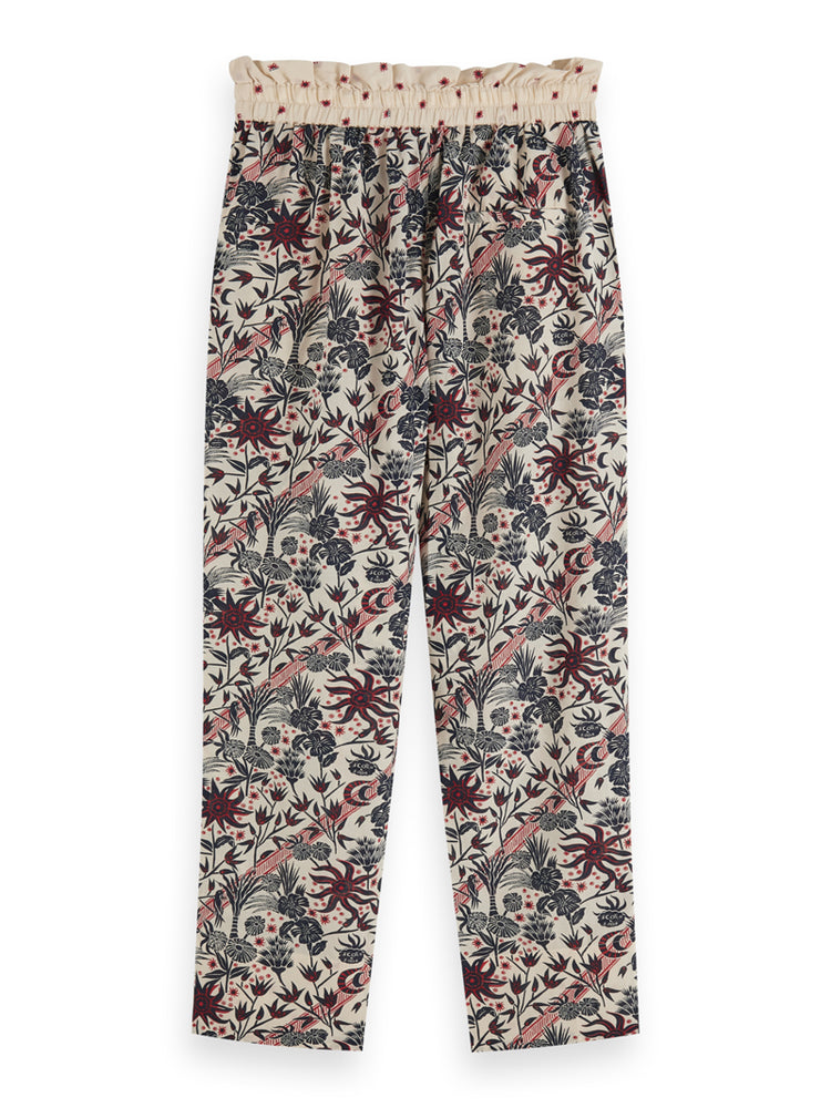 Load image into Gallery viewer, Viscose mix track pants