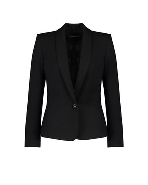 Load image into Gallery viewer, Milan Jacket - Black