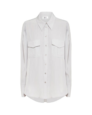 Plantation Shirt - White