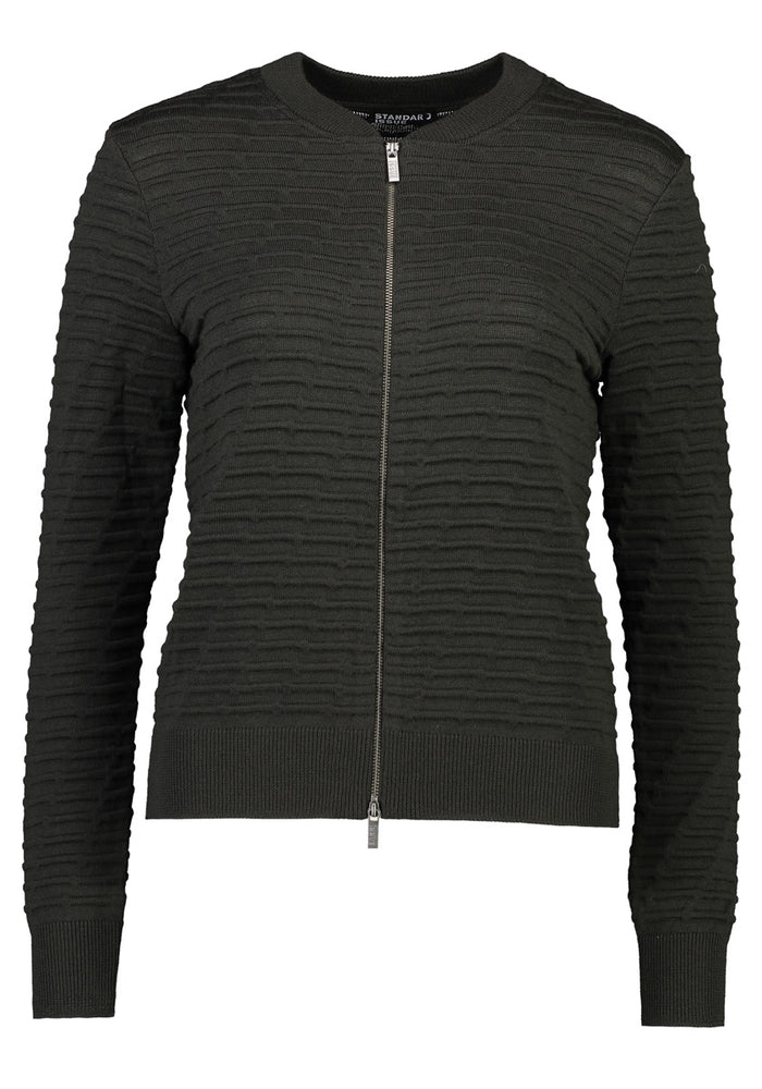 Load image into Gallery viewer, Ripple Bomber - Black