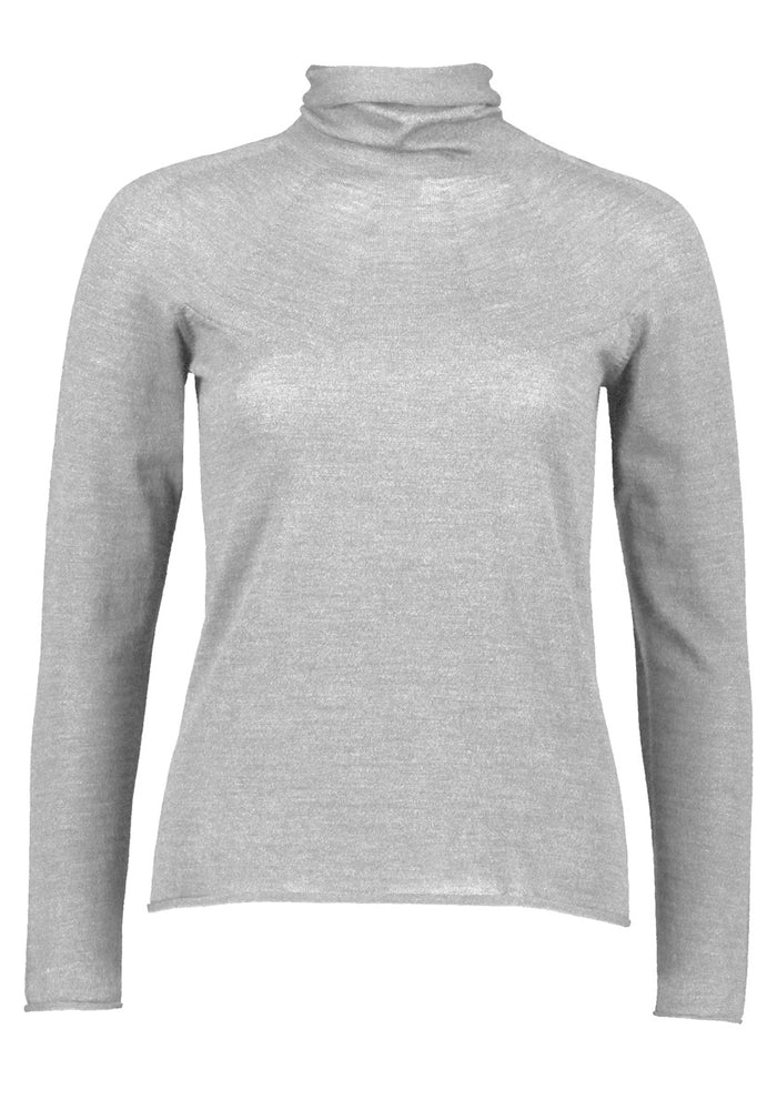 Load image into Gallery viewer, Skivvy - Soft Grey
