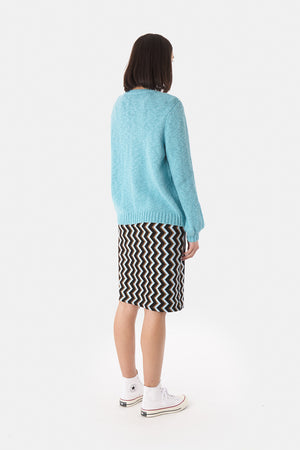 Summer Jumper - Blue