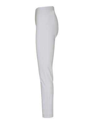 Load image into Gallery viewer, Torpedo Long Pant - White