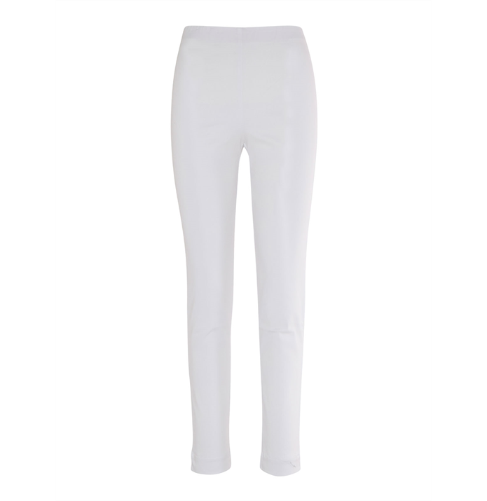Torpedo Long Pant - White