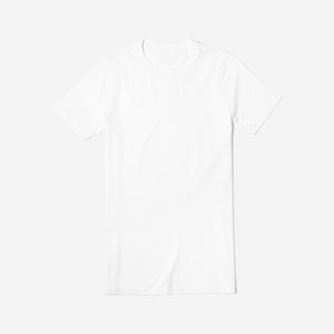Tilly tee - White