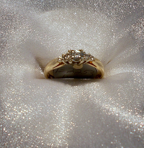 Picture of Diamond Ring E2253