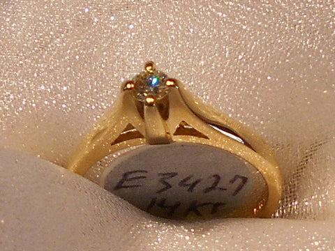 Picture of Diamond Ring E3427