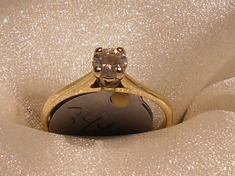 Picture of Diamond Ring E4205
