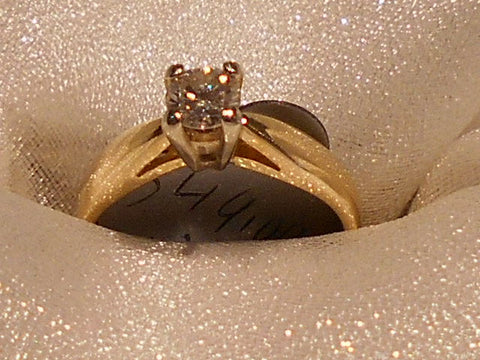 Picture of Diamond Ring E4147