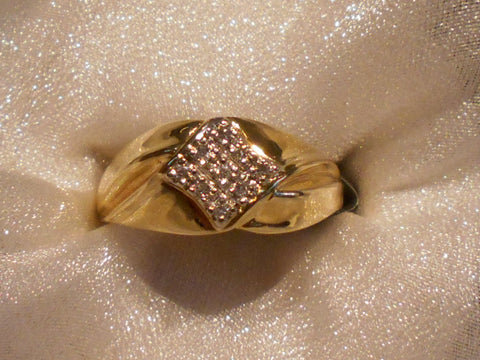 Picture of Men's ring E4215