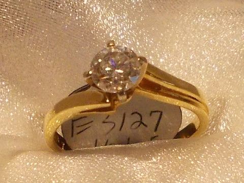 Picture of Diamond Ring E3127