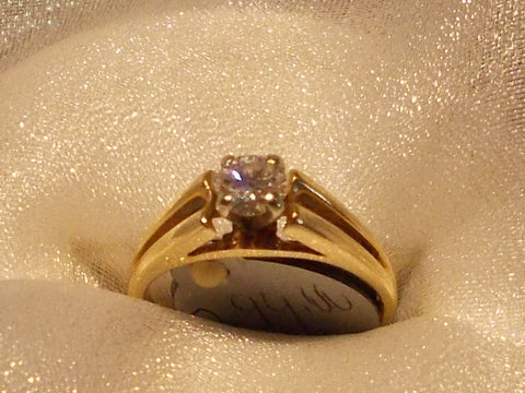 Picture of Diamond Ring E3129