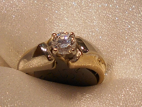 Picture of Diamond Ring E3635