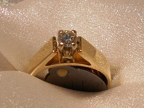 Picture of Diamond Ring E3681