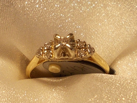 Picture of Diamond Ring E2924