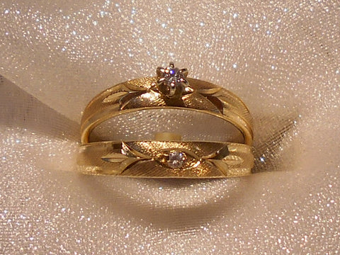 Picture of Wedding set E3738