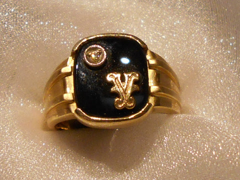 Picture of Men's ring 61035