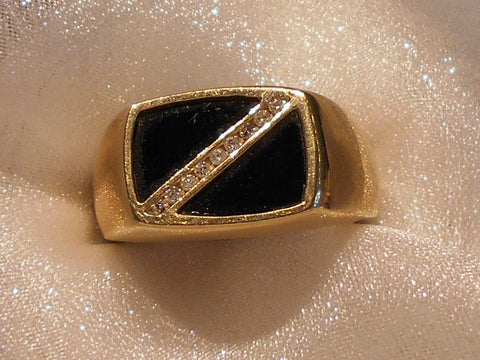 Picture of Men's ring 61165