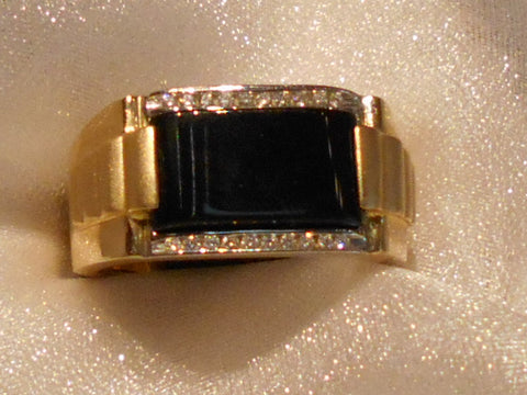 Picture of Men's ring 61200
