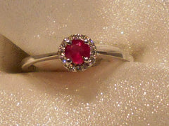 Ladies' ring R11300