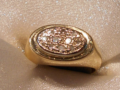 Picture of Men's ring E3900