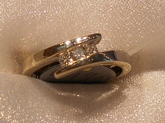 Ladies' ring 54036