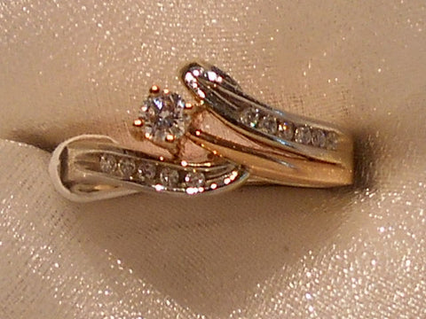 Picture of Diamond Ring 32223