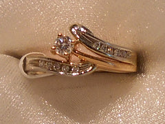 Diamond Ring 32223