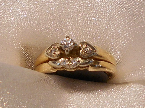 Picture of Wedding set E3846
