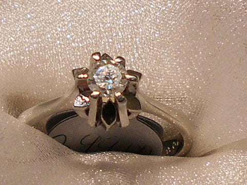 Picture of Diamond Ring E3758