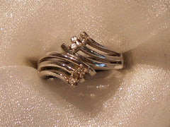 Diamond Ring 10010