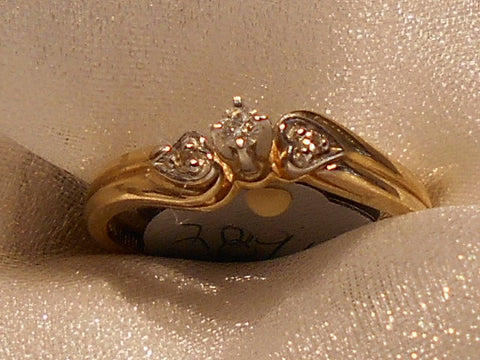 Picture of Diamond Ring B2521