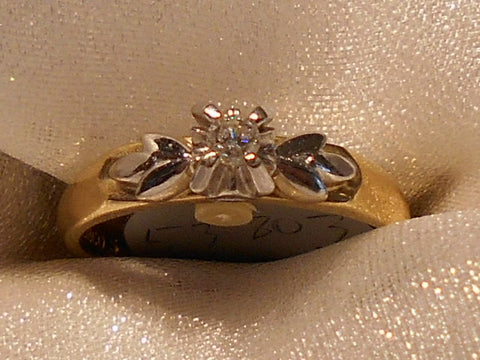 Picture of Diamond Ring 53803